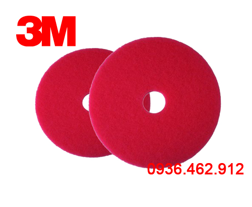 pad 3m 5100 red