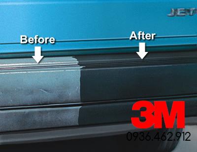 dung dịch phục hồi nhựa đen bondo 3m