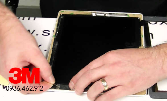 3M 93015 dán cảm ứngc