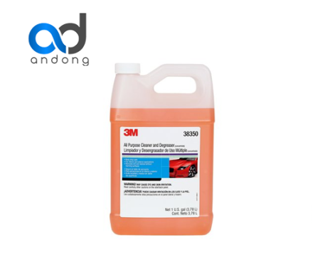 3M 38350 All Purpose Cleaner and Degreaser