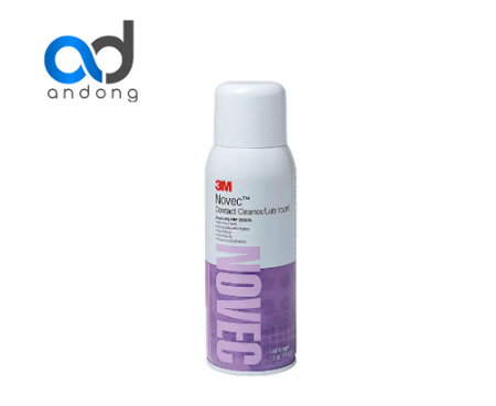 3M Novec Contact Cleaner lubricant